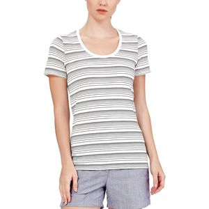 Icebreaker Tech Lite Scoop Shirt - Short-Sleeve - Women's