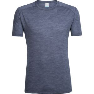 Icebreaker Sphere Short-Sleeve Crew - Men's