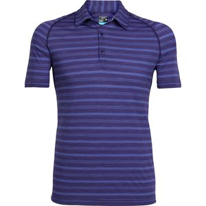 Icebreaker Sphere Polo Shirt - Men's