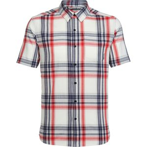 Icebreaker Compass Short-Sleeve Shirt - Men's