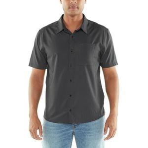 Compass Short-Sleeve Shirt - Men's