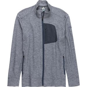 Icebreaker Momentum Full-Zip Jacket - Men's