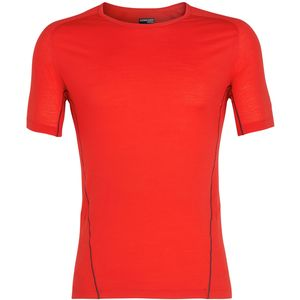 Icebreaker Strike Lite Short-Sleeve Crew - Men's