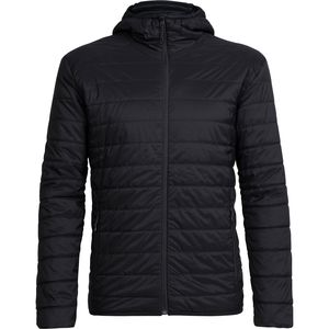 Icebreaker Hyperia Hooded Jacket - Men's