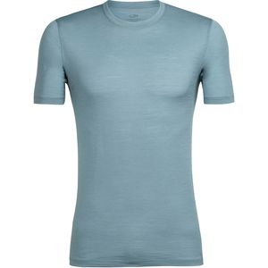 Icebreaker Tech Lite Short-Sleeve Crew Shirt - Men's