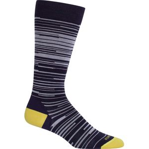 Icebreaker Lifestyle+ Ultralight Over-The-Calf Daybreak Sock - Women's