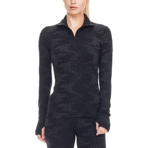 Icebreaker Vertex 1/2-Zip Top - Women's