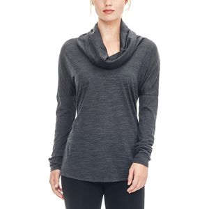 Icebreaker Aria Funnel Top - Women's