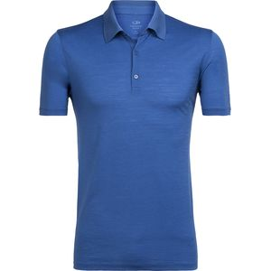 Icebreaker Tech Lite Polo Shirt - Men's