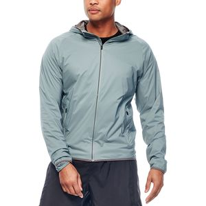 Icebreaker Coriolis Hooded Windbreaker - Men's