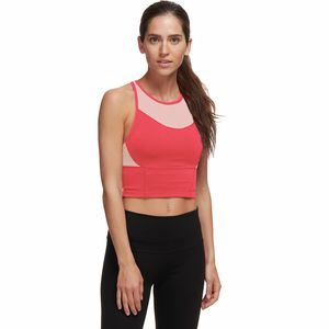 Icebreaker Meld Zone Long Sport Bra - Women's
