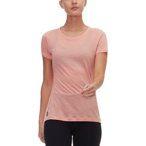 Icebreaker Sphere Short-Sleeve Low Crewe - Women's