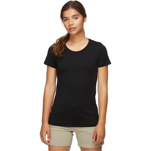 Icebreaker Tech Lite Short-Sleeve Low Crewe - Women's