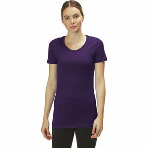 Icebreaker Tech Lite SS Low Crewe Shirt - Women's