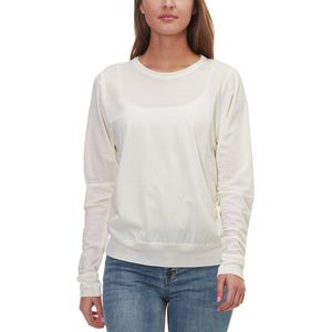Icebreaker Mira Long-Sleeve Crewe Top - Women's