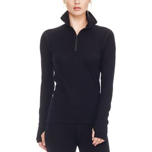 Icebreaker Tech Top 260 1/2-Zip - Women's