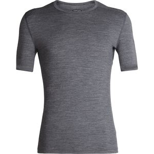 Icebreaker 200 Oasis SS Crew Top - Men's