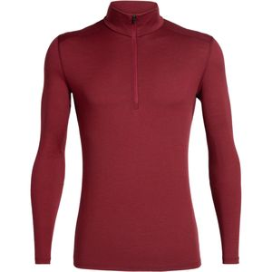 Icebreaker 200 Oasis 1/2-Zip Top - Men's