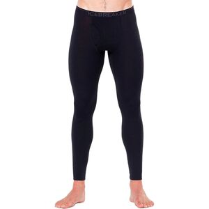 Icebreaker 200 Oasis Legging With Fly - Men's