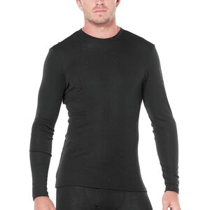 Icebreaker 175 Everyday Long-Sleeve Crew Top - Men's