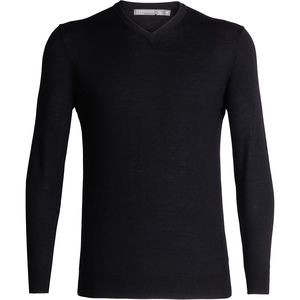 Icebreaker Shearer V Sweater - Men's