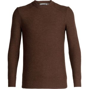 Icebreaker Waypoint Crew Sweater - Men's