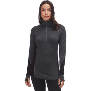 Icebreaker 260 Zone Half-Zip Top - Women's