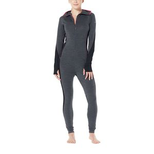 Icebreaker 200 Zone One Sheep Suit - Women's