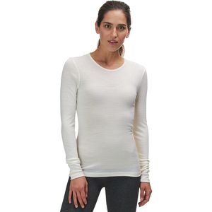 Icebreaker BodyFit 175 Everyday Long-Sleeve Crewe Top - Women's