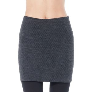 Icebreaker Affinity Mountain Dash Skirt - Women's