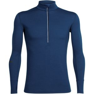 Icebreaker Incline Long-Sleeve Half Zip - Men's