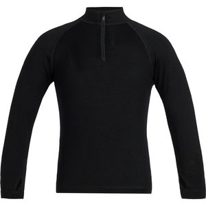 Icebreaker 260 Tech Long-Sleeve Half-Zip Top - Boys'