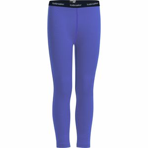 Icebreaker 260 Tech Legging - Toddler Girls'