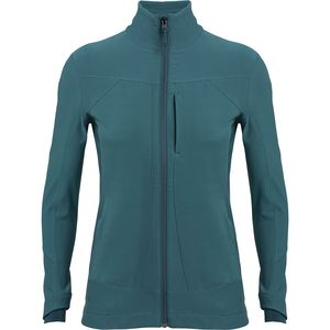 Icebreaker Dia Softshell Jacket - Women's