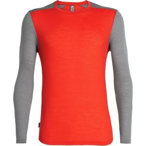 Sphere Long-Sleeve Crewe Shirt - Men's