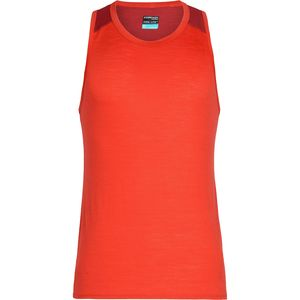 Icebreaker Amplify Tank Top - Men's