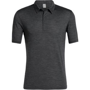 Icebreaker Solace Polo Shirt - Men's