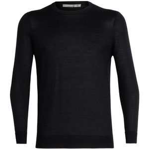 Icebreaker Quailburn Crewe Sweater - Men's
