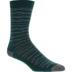 Icebreaker Lifestyle Fine Gauge Ultra Light Crew Sock - 2-Pack - Men's