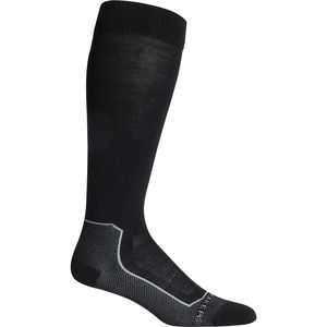 Icebreaker Ski+ Ultralight Over The Calf Sock - Women's