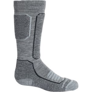 Icebreaker Ski+ Medium Over The Calf Sock - Kids'