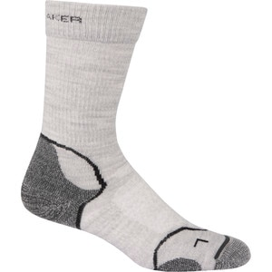 Icebreaker Hike+ Lite Anatomical Crew Sock - Women's