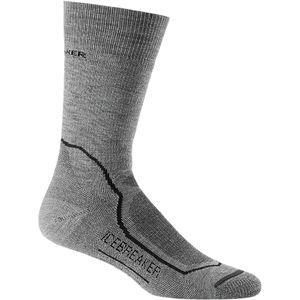 Hike+ Mid Anatomical Crew Sock - Men's