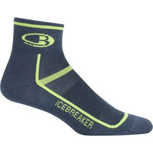 Icebreaker Multisport Ultralite Mini Sock - Men's