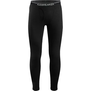 Icebreaker BodyFit 200 Oasis Legging With Fly - Men's