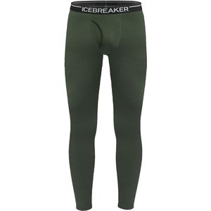 Icebreaker Bodyfit 260 Midweight Apex Leggings with Fly - Men's