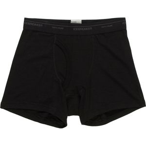 Icebreaker Everyday Boxer With Fly - Men's