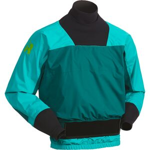Immersion Research Rival Long-Sleeve Paddle Jacket - Men's