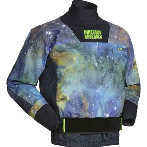 Immersion Research Rival Paddle Long-Sleeve Semi Dry Jacket  - Men's