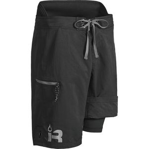 Immersion Research Neoprene Lined Guide Short